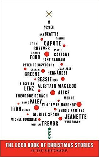 0ecaa4b02490a The Ecco Book of Christmas Stories - Livros na Amazon Brasil- 9780060888480