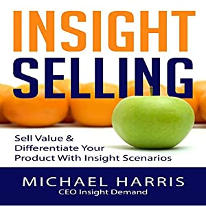 Insight Selling Hörbuch