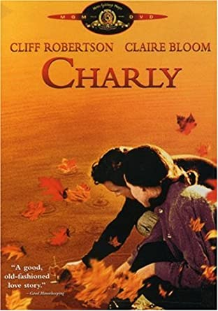 Amazon.com Charly Cliff Robertson, Claire Bloom, Lilia