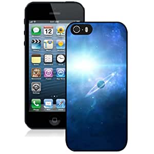 Spatial Light Durable High Quality iPhone 5S Phone Case