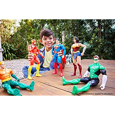 DC Comics Justice League The Flash 12