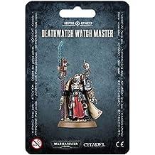 Games Workshop Warhammer 40,000 Deathwatch Watch Master Miniature