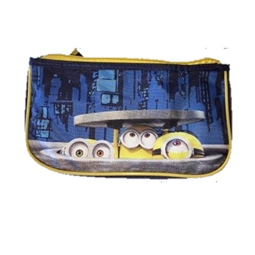 Minion School Pencil Case by Despicable Me