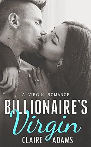 book cover of Billionaire\'s Virgin