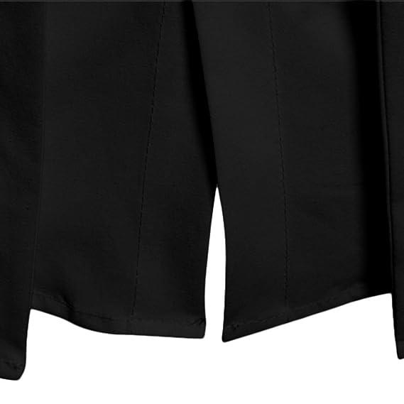 Camisas Casual Hombre Manga Larga, Covermason Trajes Formales Casuales del Ajuste Delgado: Amazon.es: Ropa y accesorios