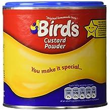 Bird's Custard Powder 300g - Pack of 2