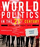 img - for World Politics In The 21st Century book / textbook / text book