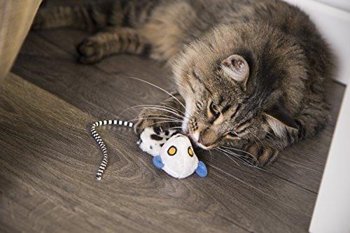Petlinks System Lemur Lights Cat Toy 9