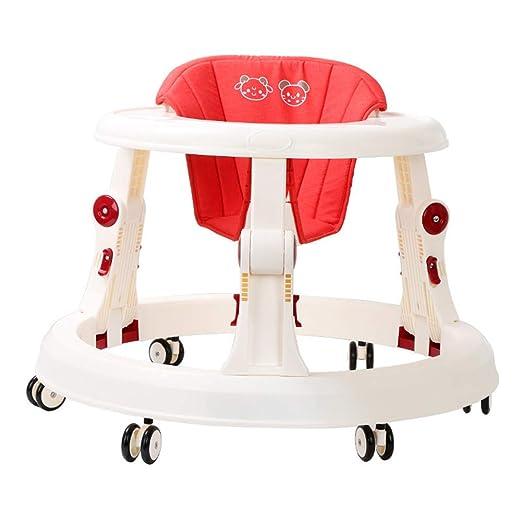 Y- Walkerr Altura Ajustable para El Andador para Bebés, Soporte ...