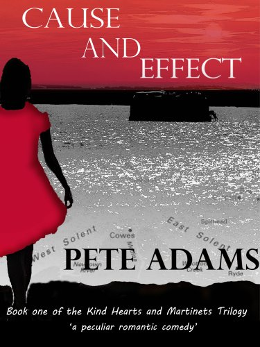 CAUSE & EFFECT (Kind Hearts and Martinets Book 1)