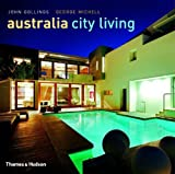 img - for Australia City Living by John Gollings (2003-11-10) book / textbook / text book