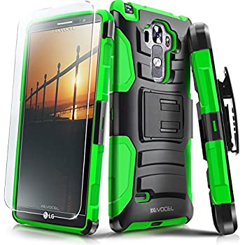 Amazon.com: Cocomii Robot Armor LG G Vista Case [Heavy Duty ...