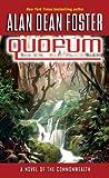 Quofum, Alan Dean Foster, 034549606X