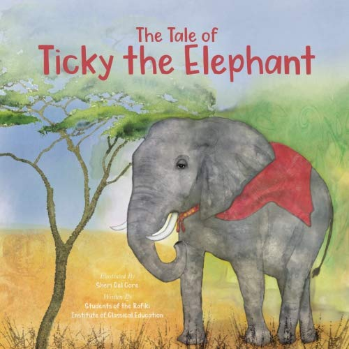 The Tale of Ticky the -