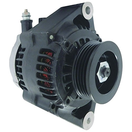 New Alternator For Honda 135 150 Marine BF135 BF150 Outboard 2004-2014 101211-8740, (Used Honda Outboard Parts)