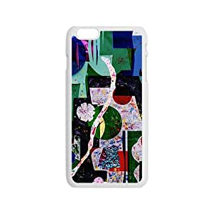Abstract art design Phone Case for iPhone 6