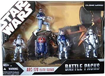 Hasbro Star Wars Pack Battle Front II Droid: Amazon.es: Juguetes y ...