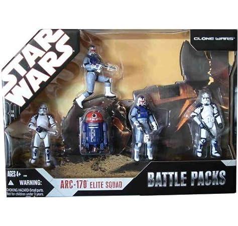 Hasbro Star Wars Pack Battle Front II Droid: Amazon.es: Juguetes y juegos