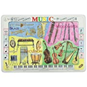 Painless Learning Music Placemat