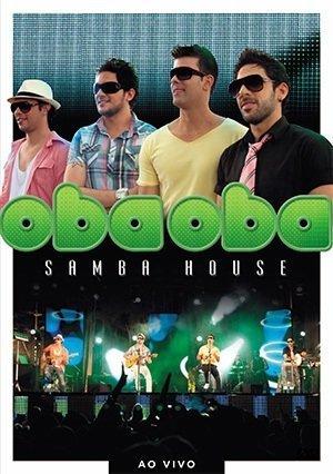 cd de oba oba samba house 2011