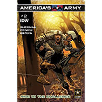 America's Army #2: Rise to the Challenge (English Edition)