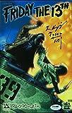 Ken Kirzinger Signed Friday the 13th Comic Book (PSA/DNA)