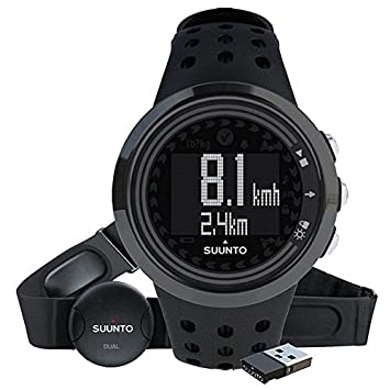 suunto m5 men pack men s fitness watch heart rate monitor suunto m5 men pack men s fitness watch heart rate monitor chest strap