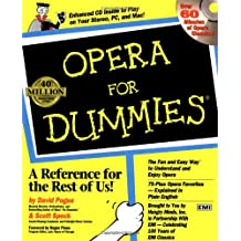 Opera For Dummies