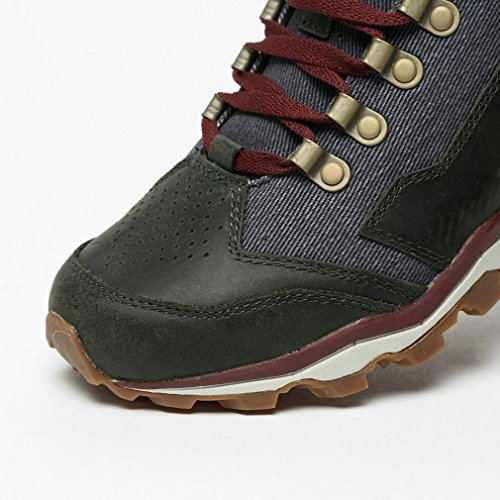 Bosco M Denim Crusher Uomo Sneaker Merrell Verde out 8gYzqEHa