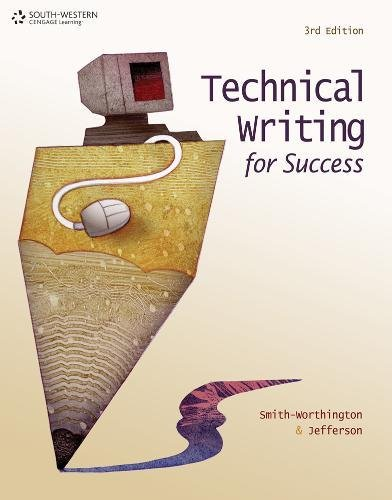 Top 4 best technical writing for success 3rd edition