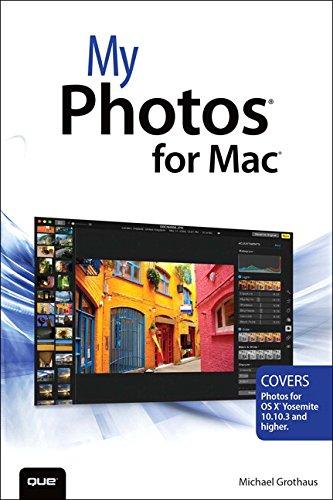 My Photos for Mac - Apple Manual Mac
