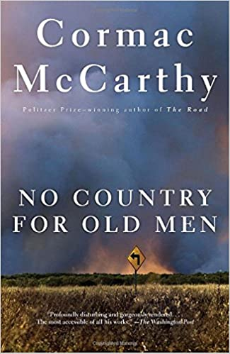 Image result for no country for old men amazon