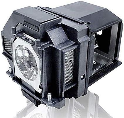 Original Starlight Lampara Proyector ELPLP96 V13H010L96 Compatible ...