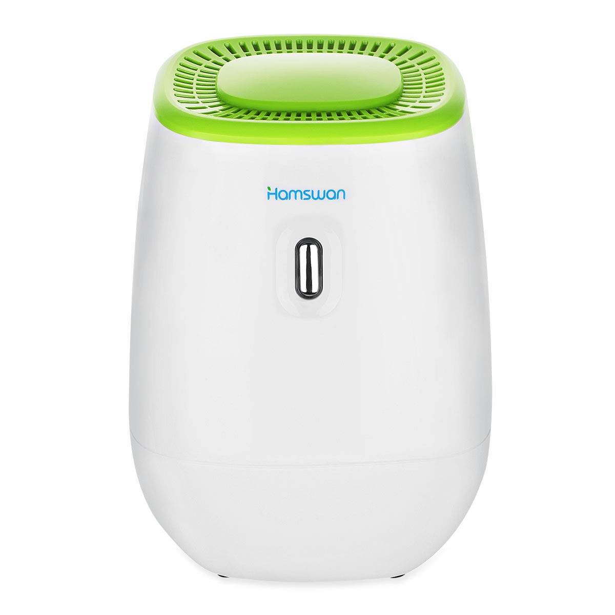 HAMSWAN Small Dehumidifier, Portable Dehumidifier for Bathroom, RV Dehumidifier, Mini Dehumidifier for Home, Bedroom, Closet, Kitchen, 41-Ounce Water Tank, Auto Shutoff, 8.5-Ounce/Day by HAMSWAN