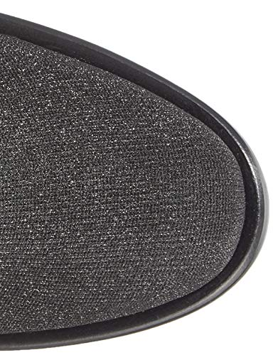 Elastic Noir Socks 000 Cuissardes Femme Pollini Fp1BxKqwdd