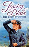 img - for The Restless Spirit by Jessica Blair (2010-12-30) book / textbook / text book