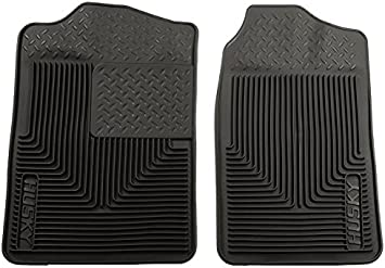 Amazon Com Husky Liners 88 98 Chevy Gmc C K Series Truck 73 93