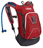 Camelbak Mini M.U.L.E. 50 Oz Hydration Pack, Chili Pepper