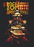 Rockabilly Zombie Apocalypse - Tome 1 - les terres de malédiction (French Edition)