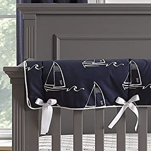 51Mc4ta0lEL._SS300_ Nautical Crib Bedding & Beach Crib Bedding Sets