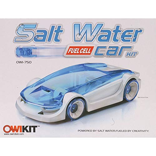 owi fuel cell car - 4