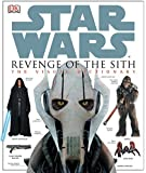 Star Wars Revenge of the Sith: The Visual Dictionary