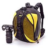 Lowepro DryZone 200 Camera Backpack (Yellow), Best Gadgets