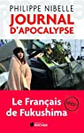 Journal d'apocalypse par Nibelle