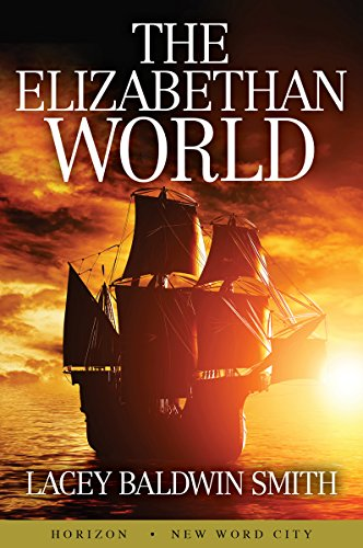 The Elizabethan World cover