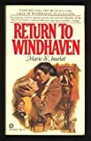 Return to Windhaven, Marie De Jourlet, 0523403488