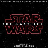#3: Star Wars: The Last Jedi [2 LP]