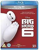 Big Hero 6 [Blu-Ray 3D + 2D] [Region - Best Reviews Guide