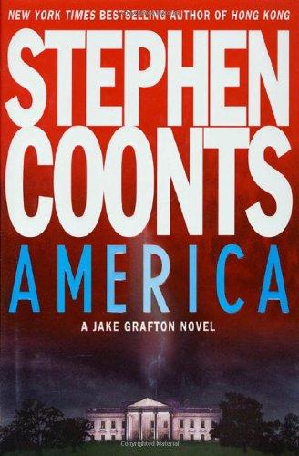 America: A Jake Grafton Novel