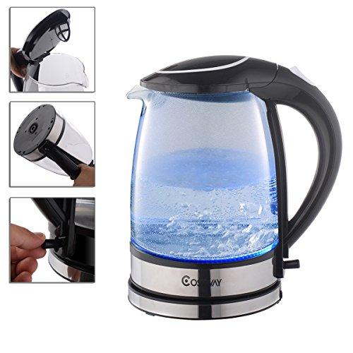 6 liter water boiler - 8
